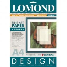 Бумага для дизайнерских работ Ткань,  200г/м2, 10 л, матовая