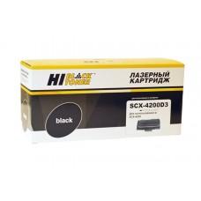 Картридж Samsung SCX-4200/4220 (Hi-Black) SCX-D4200A, 3K