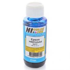 Чернила Hi-black для Epson универсальные голубые 100 мл