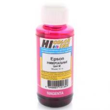 Чернила Hi-black для Epson универсальные пурпурные 100 мл