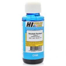 Чернила Hi-black для HP универсальные голубые 100 мл