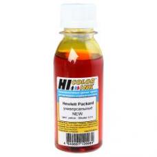 Чернила Hi-black для HP универсальные желтые 100 мл
